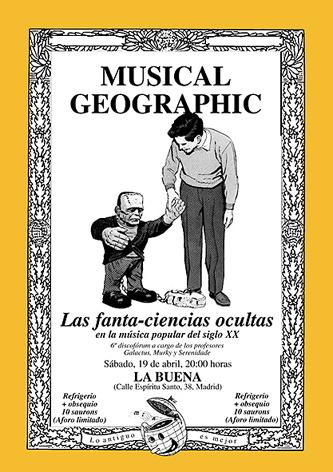 musical geographic society mediateletipos
