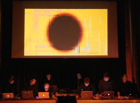 laptop orchestra mediateletipos