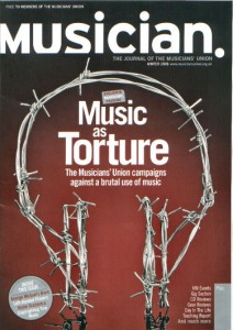 Music Torture mediateletipos