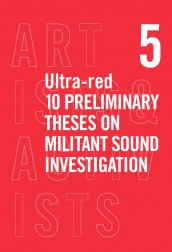 ultra-red-theses