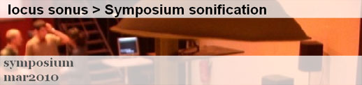 symposium_sonification