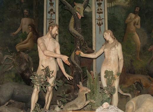 Santuari Sacro Monte di Varallo. Author: Rinina25 / Twice25