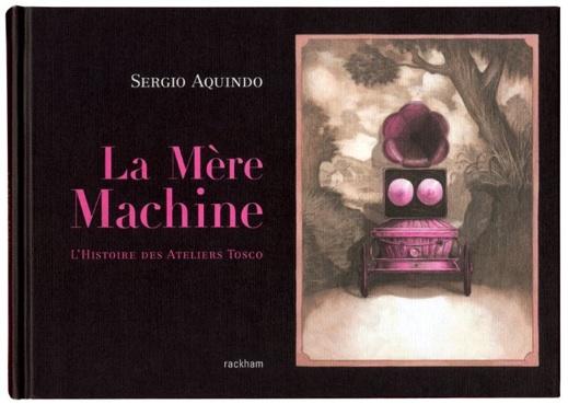Mere-machine