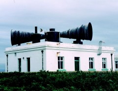 Foghorn_building_on_Flat_Holm_Island