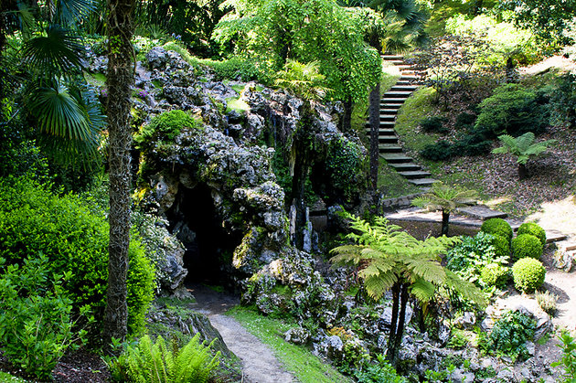 spain-san-sebastian-aiete-park