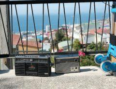 radio tsonami foto nelson campos